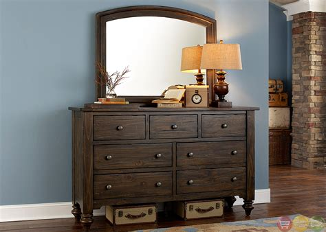solid pine bedroom set southern pines solid pine rustic finish storage bedroom set