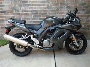 2008 Suzuki Sv650 Suzuki Sv650 Sport