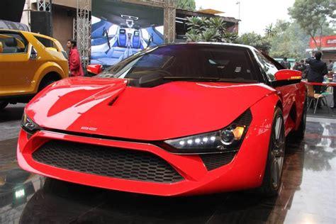 Dc Design Avanti Interior by Dc Design Avanti India S Supercar