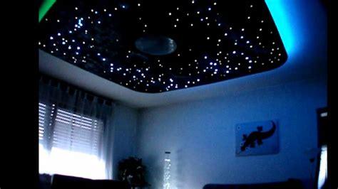 sternenhimmel wohnzimmer heisey design led deckensegel mpg