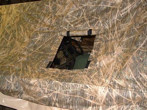 boat blind dog door boat blind dog door refuge forums