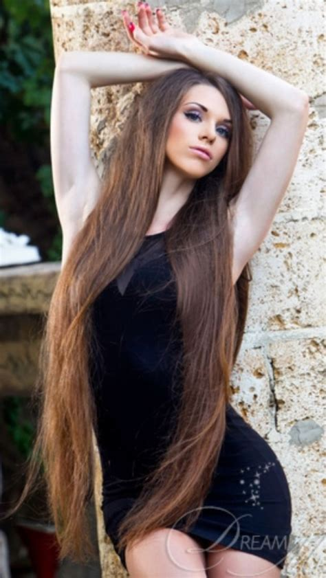 models with very long thick hair 106 best images about long hair on pinterest her hair