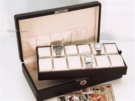 carpisa porta orologi scatole porta orologi vetrine portaorologi davinci