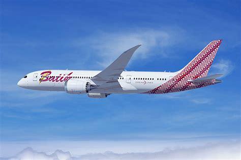 batik air fasilitas batik air siap gunakan boeing 787 dreamliner