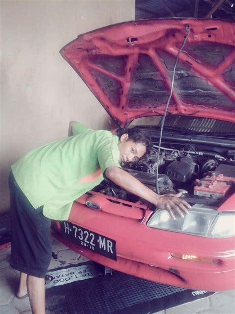 Power Lifier Di Semarang kerusakan power steering autos post