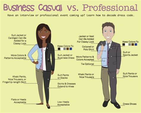 design engineer dress code business casual vs professional decode the dress code