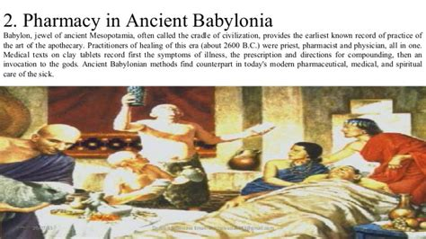 History Of Pharmacy by A Brief History Of Pharmacy By Dr Ankit Srivastava