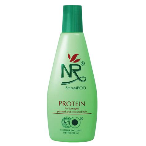 Nr Conditioner S 200 Ml nr shoo protein 200ml gogobli