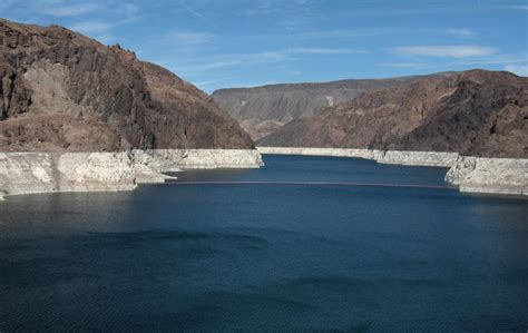 lake mead bathtub ring 4 reasons why arizona water is on the right track