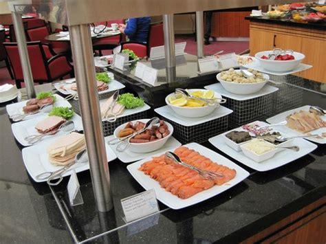 breakfast buffet picture of sheraton grand krakow