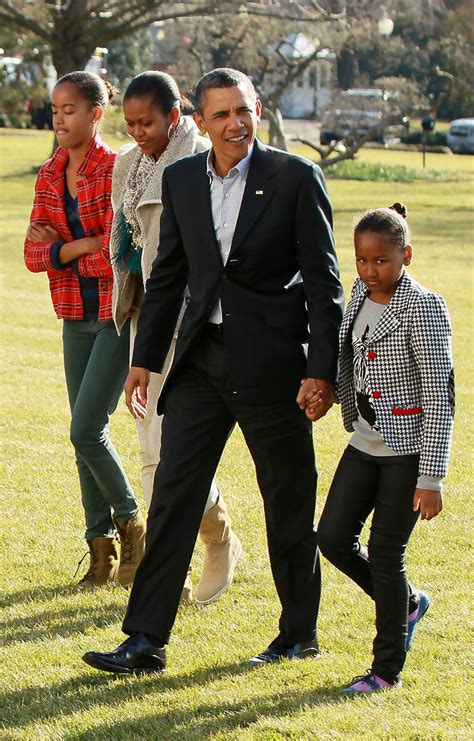 obama first family michelle obama photos photos first family returns to
