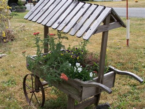garden flower cart best 25 flower cart ideas on chanel flower