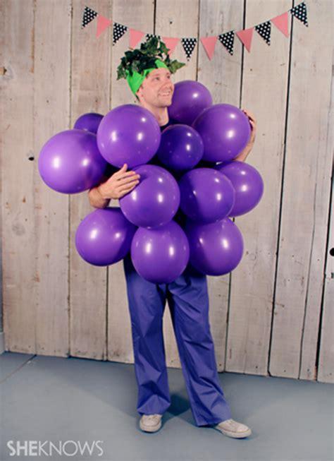 Easy Homemade Halloween Costumes For Guys