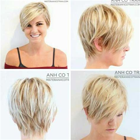 pixie haircuts that make you look younger pixie cuts with