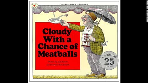 partly cloudy with a quot chance quot of lol what a 15 classic children s books even adults cnn