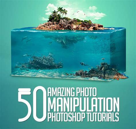 tutorial manipulation photoshop indonesia 50 amazing photoshop photo manipulation tutorials