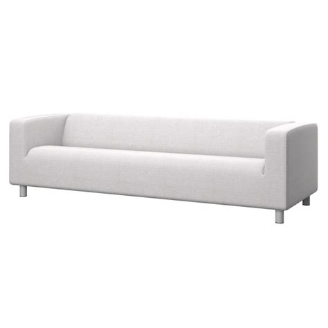 klippan 4 seater sofa ikea klippan 4 seat sofa cover soferia covers for ikea