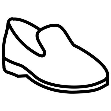 imagenes de unas zapatillas para dibujar una zapatilla para colorear imagui