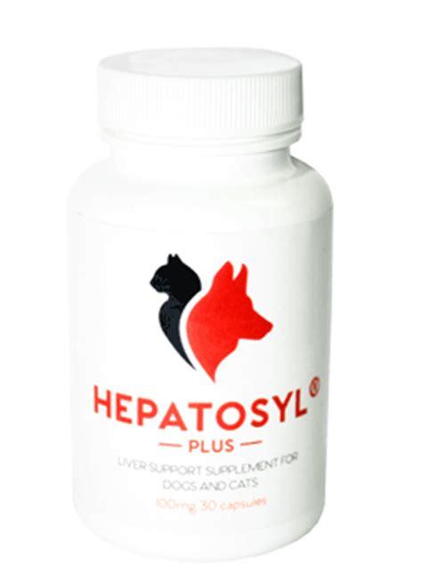 s adenosylmethionine supplement uk hepatosyl plus capsules vetscriptions