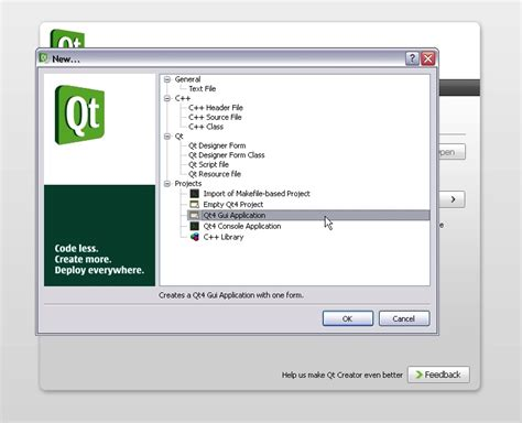 tutorial qt linux tutorial qt creator qt tutorial