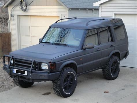 land rover classic lifted 2001 land rover discovery lifted fs 2000 land rover