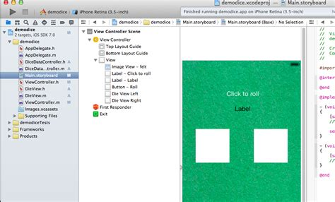 iphone xib tutorial ios missing viewcontroller xib in xcode 5 stack overflow
