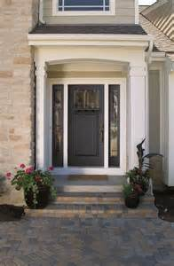 look for bold bright entry doors in 2014 remodeling