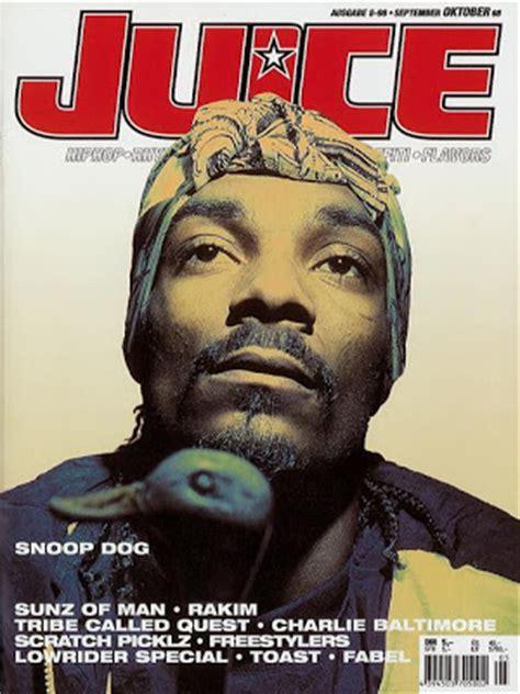Magazine Blunder by Deutschrap German Rap And Hip Hop Classic Juice