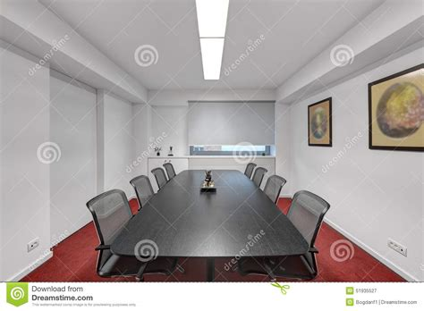 what does room and board consist of modern office meeting room stock image image of modern 51935527