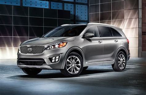 How Much Can A Kia Sedona Tow How Much Can The 2016 Sorento Tow