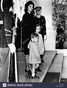 John F Kennedy Jr Children Jacqueline Kennedy With Her Children John F Kennedy Jr