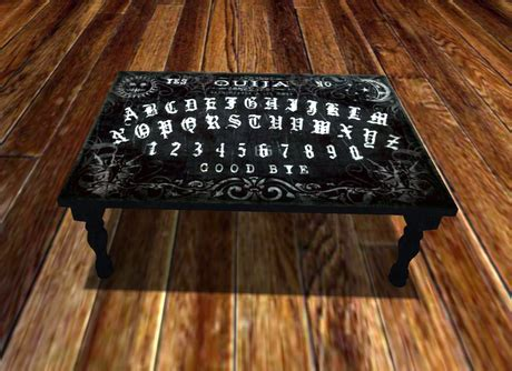 ouija board coffee table for sale ouija board coffee table for sale don t play it alone 16 ouija board inspired tables riot