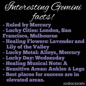 cool gemini quotes quotesgram