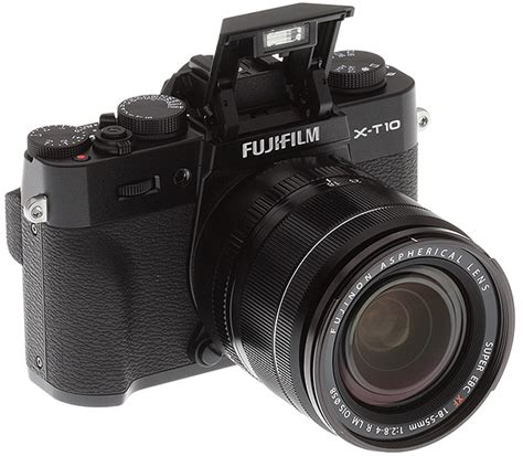 Fujifilm Xt 10 Second Only fujifilm x t10 review field test