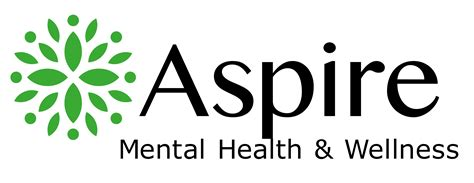 aspire mental health and wellness about us