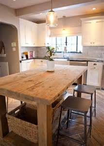 Kitchen Island Farmhouse 22 Kitchen Islands That Must Be Part Of Your Remodel Diy