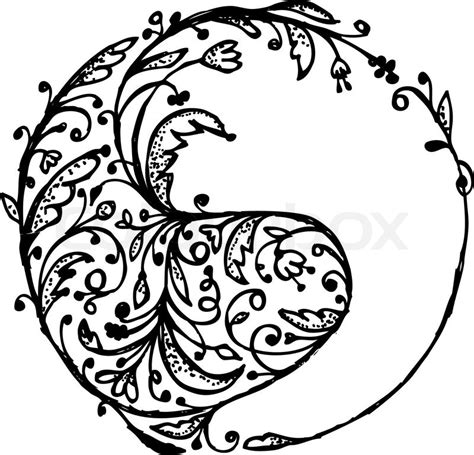 Free Coloring Pages Of Yin Yang Coloring Pages Yin Yang