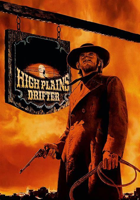 high plains drifter titanic high plains drifter movie fanart fanart tv