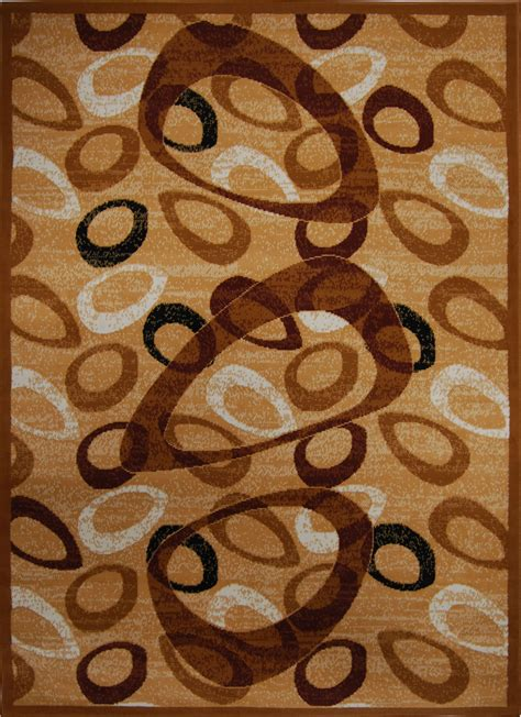 Modern Accent Rugs Modern Contemporary Geometric Area Rug Runner Accent Mat Carpet Ebay