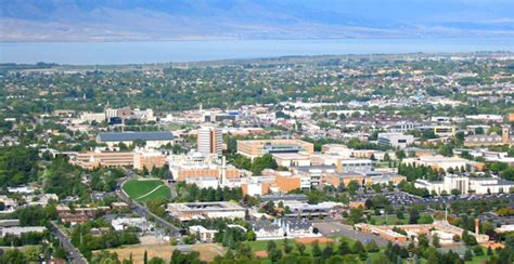 Onlinebrigham Provo Mba by Brigham Named A Top 10 Value School
