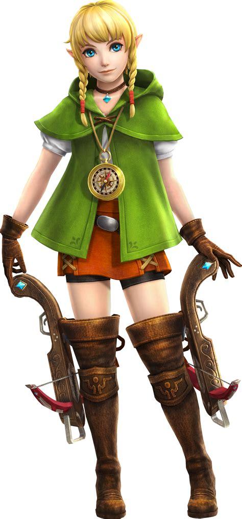 hyrule warriors legends zelda wiki linkle zelda wiki