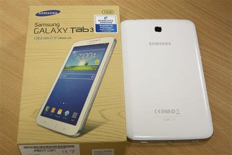 Tablet Samsung Galaxy Tab 3 Sm T211 value buy brand new samsung galaxy tab 3 7 0 sm t211 sme set kuala lumpur end time 10 29