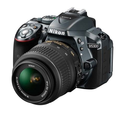 nikon d5300 price nikon d5300 dslr announced price specs features