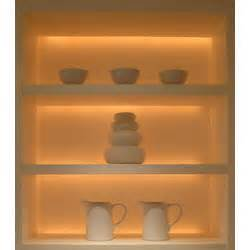 Kitchen Alcove Ideas lighting open shelving kitchen sourcebook
