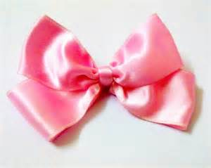 bows for hair how to draw hair bows