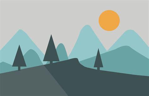 wallpaper design illustrator google summer wallpaper using adobe illustrator tutorial