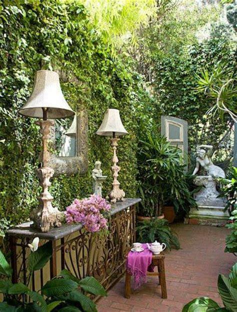 Garten Gestalten Vintage by Kleiner Garten Ideen Gestalten Sie Diesen Mit Viel