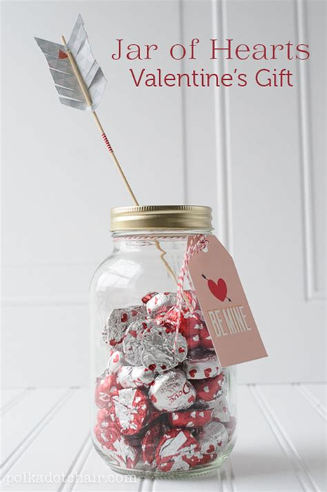 how to a jar l craftaholics anonymous 174 49 valentines gift in a jar ideas