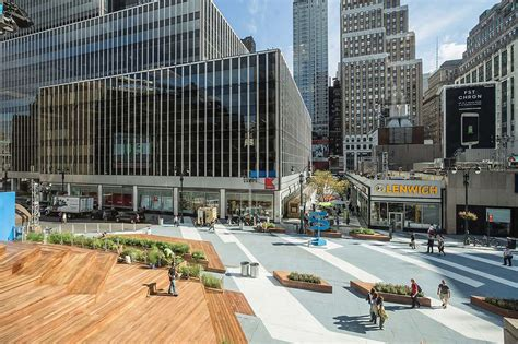 Landscape Architect York Top Notch Architects Win In 2016 Aiany Design Awards