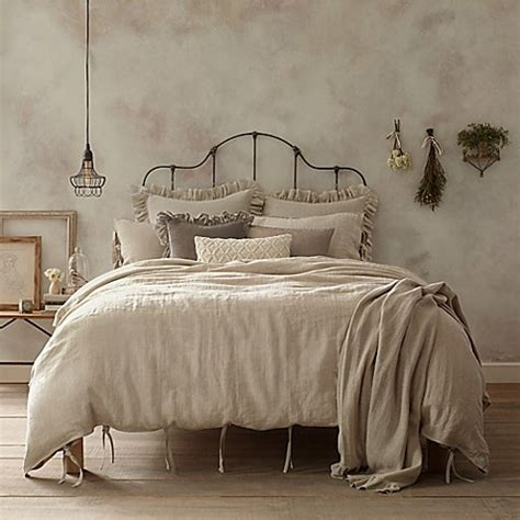 bed bath and beyond duvet covers wamsutta 174 vintage linen duvet cover bed bath beyond